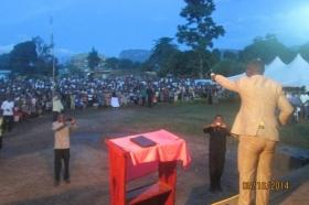 Kigali Outreach 1