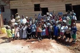 Rwanda Children 2
