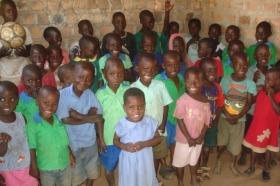 Rwanda Children 10