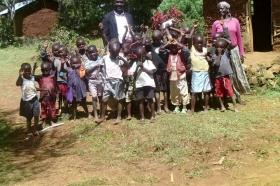 Rwanda Children 3