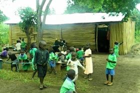 Rwanda Children 6
