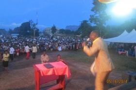 Kigali Outreach 2