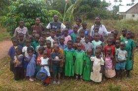 Rwanda Children 11